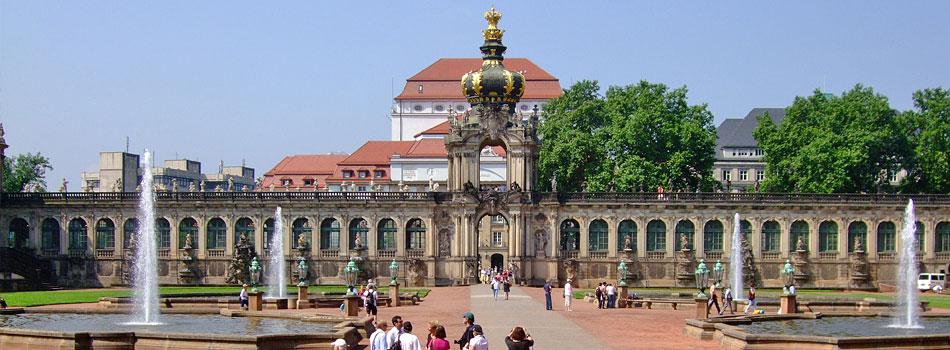 Dresden für polnische Gäste – Stadtführung in polnischer Sprache
