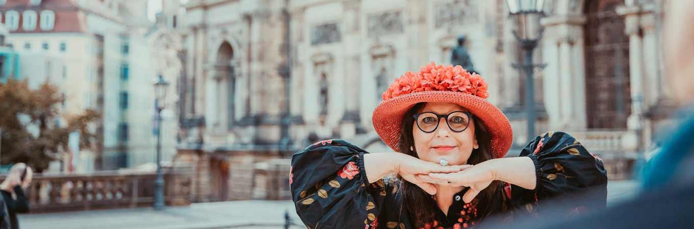 Dresden für polnische Gäste - Stadtführung in polnischer Sprache - © Robert Jentzsch | www.rjphoto.de